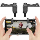 PUBG Shooter Controller Game Trigger Fire Button L1R1 For Samsung S9 Plus iphone