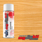 Hydrographics Water Transfer Film & Dipping Activator Combo RED PINE SW-200