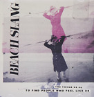 Beach Slang-The Things We Do To Find Peopl  (US IMPORT)  CD NEW