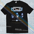 NEW LIMITED Inspired By TLC FANMAIL Merch Tour Rare Hip Hop T-SHIRT image