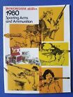 WINCHESTER 1980 Catalog - Lot of 14 - New (Old Stock) - Free Shipping!!