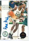 Robert Parish 1993-94 Skybox In Person Autograph IPA Auto ED1249