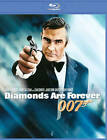 Diamonds Are Forever (Blu-ray Disc, 2013)Sean Connery Brand New Factory Sealed $10.55 USD on eBay