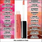 Avon True Color Glazewear Lip Gloss - You Choose