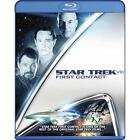Star Trek: First Contact (Blu-ray Disc, 2009) New FREE SHIPPING Sealed on eBay