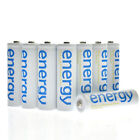 BTY 4/8/16/20pcs 1.2V AA AAA NI-MH 800/2000/3000/3300mAh Rechargeable Batteries
