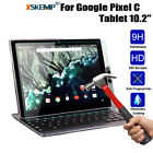 Premium Tempered Glass Screen Protector For Google Pixel C/Google Nexus 9 Tablet