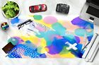 3d Mixed Colors 713 Non-slip Office Desk Mouse Mat Game Carly