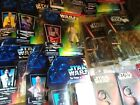 Star Wars Action Figures, Key Chains, Kenner, Placo, Rawcliffe, applause $15.29 USD on eBay