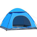Waterproof 2 Person Camping Tent 4 Season Travel Hiking Beach Shelter Outdoor