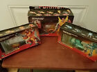 Vintage Original G1 Transformers Lot of 3 Cars Hot Rod Kup Rodimus Prime Hasbro