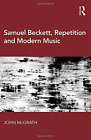 Samuel Beckett Repetition And Moder  (UK IMPORT)  BOOKH NEW