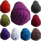 """9"""" Diameter Round Bolster Pillowcase for Bed Neck Massage Yoga or Rest - cotton"""