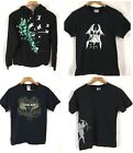 Lot 4 Fixed Til Tuesday Indie Rock T-Shirts And Hoodie Sweatshirt Adult Small S
