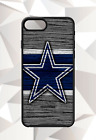 DALLAS COWBOYS WOOD IPHONE 5 6 7 8 X PLUS (US SELLER) CASE FREE SHIPPING $14.95 USD on eBay