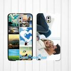 Custom Photo Picture Case Cover for Samsung Galaxy S5/S6/S7/Edge/Plus/Note