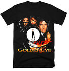 JAMES BOND ,GOLDEN EYE,MOVIE,100% COTTON,MEN'S T-SHIRT.,E0526 $23.97 CAD on eBay