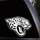 Jacksonville Jaguars Car Window Truck Laptop Vinyl Decal Sticker $5.99 USD on eBay