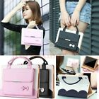 Portable Handbag Leather Stand Case Cover For iPad 5th 6th Gen 2018 Mini Air Pro
