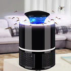Electric Fly Bug Zapper Mosquito Insect Killer Indoor Pest Inhaled Trap Lamp US