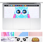 US Silicone Keyboard Cover For 2016 2017 New Macbook Pro 13 15 With Touch Bar ID