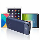 50000mAh 2 USB Power Bank LED LCD External Backup Battery Charger For SmartPhone