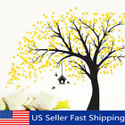 210cmX180cm DIY Tree Wall Paper Art Wall Sticker Home Bedroom Bbay Nursery Mural