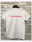 It's COMING Home England World Cup Russia 2018 Slogan T-shirt England Inspired