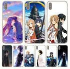 online buy iphone 5s - sword art online SAO Anime Manga Phone Cover Case for iphone 5 6 S 7 8 plus X