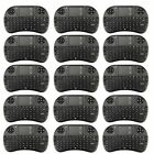 Mini Wireless wifi keyboard 2.4G Touchpad for Android TV box Qty. 1-100pc LOT BP