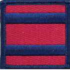 ROYAL ENGINEERS TRF RE CRE BRITISH ARMY FLASH PATCH TRF