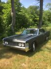 1965+Lincoln+Continental+4+door+convertible