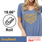 """Siser EasyWeed Iron On Heat Transfer Vinyl (20"""" Width) Mix and Match Option"""