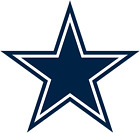 Dallas Cowboys Iron On Transfer For Light Colors $5.99 USD on eBay