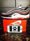 Nike Air Max 97 Ultra '17 SE 'Chicago Bulls' AH6806-005 Women's Size 8.5