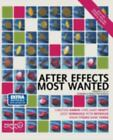 After Effects Most Wanted by Reynolds, Peter, Towse, Mark, Korngold, Joost, Jam