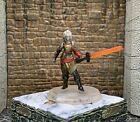 New Nahiri Fury in Stone Arena of the Planeswalkers SOI D&D RPG minis flame