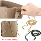 Replacement Purse Chain Strap Handle Shoulder For Crossbody Handbag Bag Metal US image
