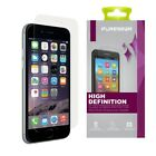 #800-1 PureGear HD Tempered Lorgnon Screen Protector for iPhone 6 * 6s * 7 * 8