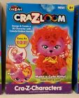 Cra-Z-Art Cra-Z-Loom Cra-Z-Characters Make a Kitty Age 6+ NEW
