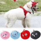 Pet Dog Puppy Baseball Visor Hat Peaked Cap Sunbonnet Outdoor Topee Summer US