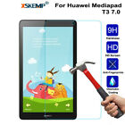 For Huawei Mediapad T3 7.0'' 8.0'' 9.6'inch Tempered Glass Film Screen Protector