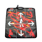 Dance Pad Non-slip Dancing Step Passionate Dancing Mat Blanket For PC With USB