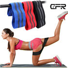 Sports Hip Resistance Band Booty Exercise Glute Non Slip Peach Loop Yoga Fitness
