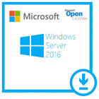 Windows Server 2016 Standard/Datacenter Edition + 50 Users/Devices RDS Cals