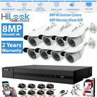 Govision CCTV SYSTEM 5MP HD1080P 4K Night Vision Outdoor DVR Home Security Kit