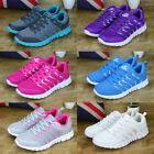 Kyпить NEW LADIES RUNNING TRAINERS WOMENS FITNESS GYM SPORTS COMFY LACE UP SHOES SIZE на еВаy.соm