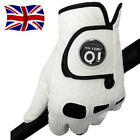 Mens Golf Gloves Right Hand Left All Weather Grip Gloves Fit S M L ML XL UK