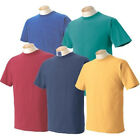 COMFORT COLORS 6.1 oz Pigment Dyed Tee 3 Shirts Assorted Color image