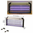 BUG 36W 12W 20W TRAP UV ZAPPER TUBE CHAIN ELECTRIC INSECT KILLER INDUSTRIAL FLY